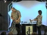 James Maloney | 29.07.2012 (Служение 3)