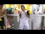 Neymar (ai se eu te pego)