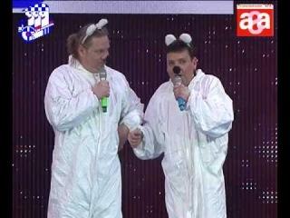 Умка, отрывок. Григорий Малыгин, Дмитрий Бакин, 12.03.2012
