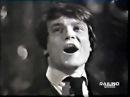 Massimo Ranieri Se Bruciasse La Città Canzonissima 1969