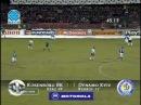 Лига Чемпионов 1999-00 2 групповой раунд 3 тур Группа C Русенборг - Динамо Киев