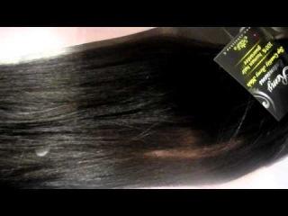 Волосы для наращивания на капсулах Prinhouse.ru