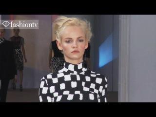 ПОКАЗ Preen 2012 SNew York Fashion Week |LookBookRussia