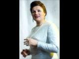 Людмила Зыкина - Калинушка с малинушкой (русская народная песня)