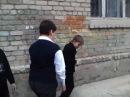 опасный Поцык побил чижика та то ,что тот не захотел отдавать косарь (видео 2)
