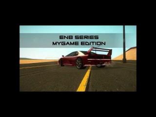 ENB-series[MyGame Edition]