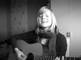 Ellie Goulding - Lights (acoustic cover)
