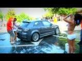 SEXY CAR WASH (seconda edizione) SAN LEUCIO del SANNIO