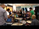JadaL Band in Taj Mall Abdoun