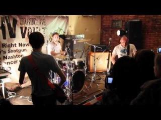 pvt. Dancer @ KHV Hardcore Vault (Full-time, 18.03.2012) - part 5