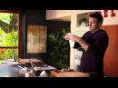 Nature's Kitchen with Curtis Stone: Healthy Homemade Pizza
