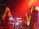 Primal Fear - Bad Guys Wear Black (live from Boogaloo Zagreb )