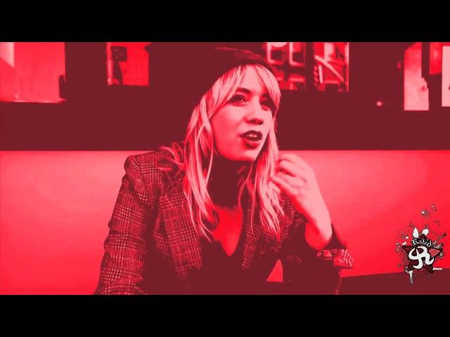 Alexz Johnson - Cult Of Personality (JRO Version)