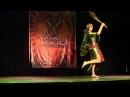 Yuliya Skrynnyk - Saidi (choreo Randa Kamal)