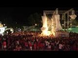 AQUAFAN ® RICCIONE DJ SET 31 LUGLIO 2011 SCHIUMA PARTY