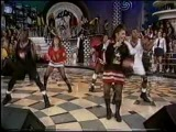 20 Fingers feat. Gillette - Short dick man (live in Brazil @ Xuxa Hits 1995)