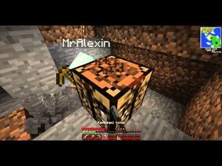 Таинственный и загадочный Minecraft (Серия 1)