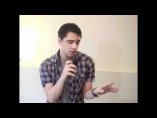 Moves Like Jagger - Maroon 5 ft. Christina Aguilera (Cover by Adriel)