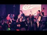 STRESSOR - Let's Go! (Live in Smolensk 14.04.2012)