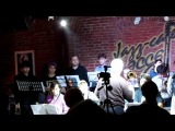 Valery Ponomarev&amp Moscow Messengers Big Band-ERA KANN- (11)