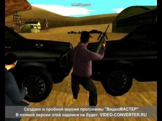 Рекламный Ролик Tovuz RP