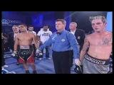 Billy Dib Fight Highlights