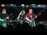 Nile - Enduring The Eternal Molestation Of Flame (Live Debut) (Russia, 04.08.2012) FULL HD