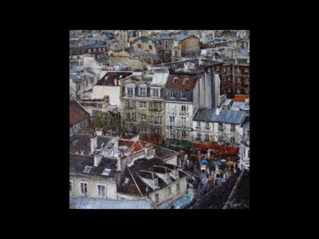 Michael Goldstein Alexey Makrezky. 5.La Valse de Paris From music to Blaise by Claude Magnier