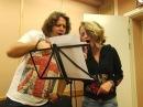 Голос - Участники проекта выбирают песню для `Прослушивания вслепую` - Первый канал