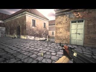 [CS] zneel vs Purification Sick 4 Ak-47 OS at PlayNation