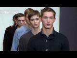Male Models Backstage at Christian Lacroix Fall/Winter 2013-14   Paris Mens Fashion Week  FashionTV