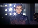 Diesel Black Gold Fall/Winter 2013-14 Menswear Show | Milan Men's Fashion Week | FashionTV