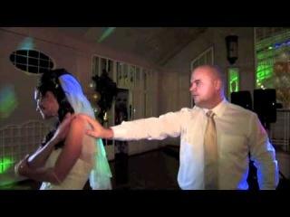 Эксклюзивный свадебный танец. The best wedding dance!