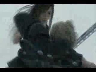 Linkin Park - Faint(Remix) - FFVII:AC Music Video