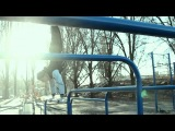 Street Workout: Еast side of Dnepropetrovsk