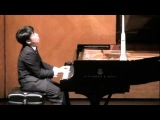 Ravel Alborada del gracioso by George Li (16)