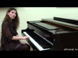 Как научиться петь правильно? Уроки вокала - дыхательная гимнастика вокалиста