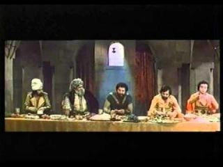Бабек. 2 серия (Азербайджанский фильм на русском)