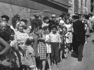 Хлеб поровну / Şərikli çörək 1969 г. (Азербайджанский фильм на русском)