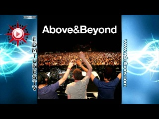 Above & Beyond Vs. Andy Moor - Air For Life (Norin & Rad 2012 Remix)