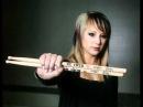 Jen Ledger (Skillet) - Drum Solo