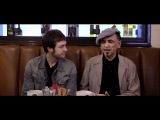 Tom Meighan Meets Kevin Rowland