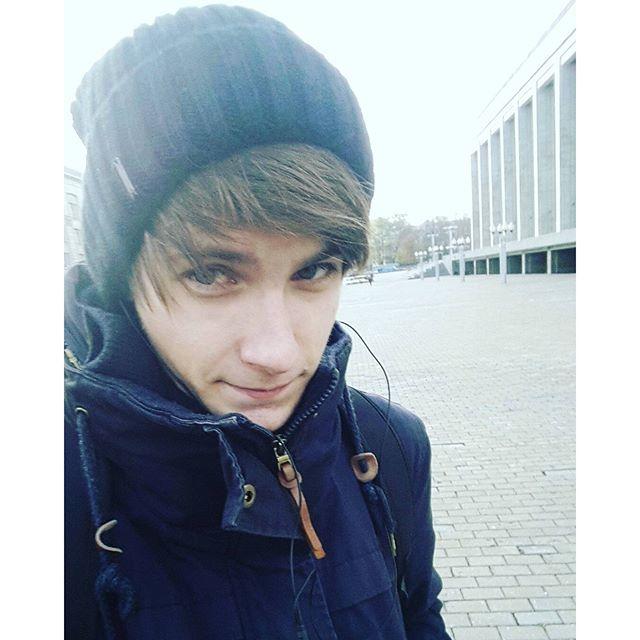 Андрей Кривольцевич | Минск