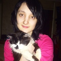 Люба Романова