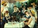 Wielcy malarze - Edouard Manet