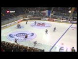 HC Davos vs SC Rapperswil-Jona Lakers | The Return of Rick Nash and Joe Thornton | Highlights