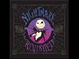 Nightmare Revisited Oogie Boogie's song