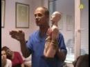 Огулов А.Т. Курс лекций по терапии внутренних органов методом ручного воздействия (висцеральная хиропрактика). Старославянский метод обдавливания живота. Часть 3.6