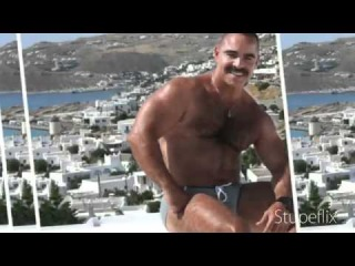 HOT MALE NUDE BEAR REVIEW