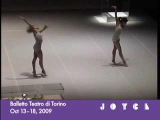 Balletto Teatro di Torino